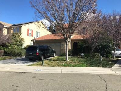3533 Maddiewood Circle, Sacramento, CA 95827 - MLS#: 18017095