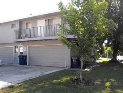 6201 Carlow Drive UNIT 4, Citrus Heights, CA 95621 - MLS#: 18017097