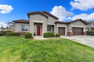 1601 Snow Goose Way, Roseville, CA 95747 - MLS#: 18017098
