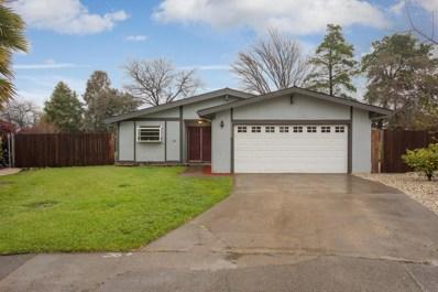5500 Avila Court, Rocklin, CA 95677 - MLS#: 18017102