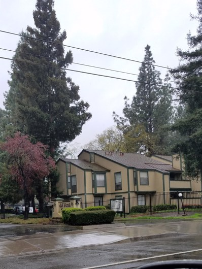 800 Del Verde Square UNIT 20, Sacramento, CA 95833 - MLS#: 18017148
