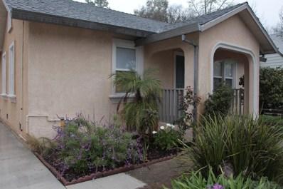 4763 9th Avenue, Sacramento, CA 95820 - MLS#: 18017197