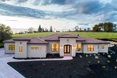 2615 Vineyard Drive, Auburn, CA 95603 - MLS#: 18017202