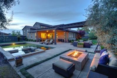 338 Renoir, El Dorado Hills, CA 95762 - MLS#: 18017220
