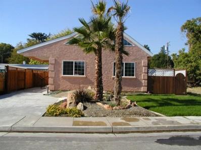 529 Terminal Avenue, Modesto, CA 95350 - MLS#: 18017226