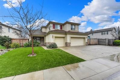 5508 Prairie Dawn Way, Elk Grove, CA 95757 - MLS#: 18017232