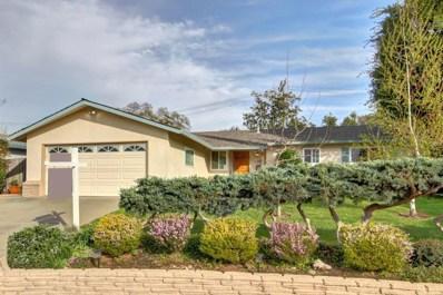 7100 El Sereno Circle, Sacramento, CA 95831 - MLS#: 18017240