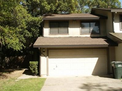 6556 Fir Tree Lane, Orangevale, CA 95662 - MLS#: 18017249
