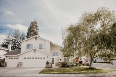1501 Crestwood Drive, Escalon, CA 95320 - MLS#: 18017252