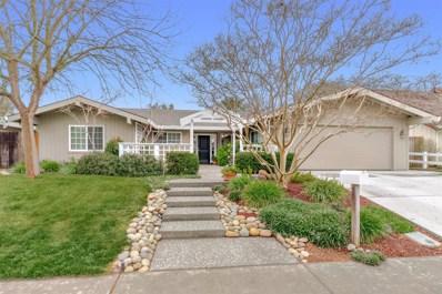 1111 Marina Circle, Davis, CA 95616 - MLS#: 18017267