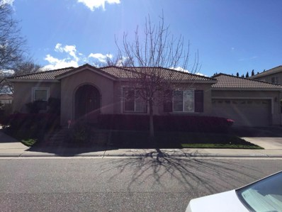 8407 Greentrails Way, Elk Grove, CA 95624 - MLS#: 18017276