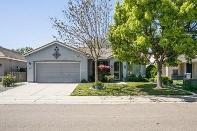 9610 Iris Meadow Way, Elk Grove, CA 95757 - MLS#: 18017281