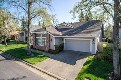 502 Weybridge Ct, Roseville, CA 95661 - MLS#: 18017304