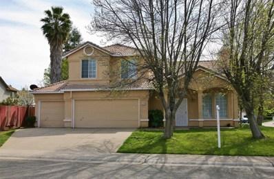 4834 Hidden Meadow Way, Antelope, CA 95843 - MLS#: 18017316