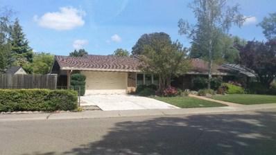 5021 El Cemonte Avenue, Davis, CA 95618 - MLS#: 18017322