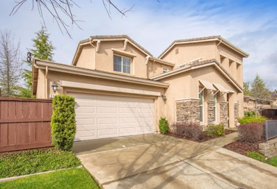 2119 Sterling Drive UNIT 19, Rocklin, CA 95765 - MLS#: 18017330