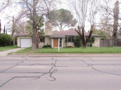 4919 El Camino Avenue, Carmichael, CA 95608 - MLS#: 18017331
