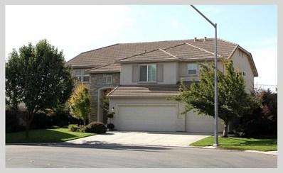 1836 Ville Franche Way, Modesto, CA 95356 - MLS#: 18017340