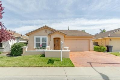 2029 Amber Fields Way, Roseville, CA 95747 - MLS#: 18017358
