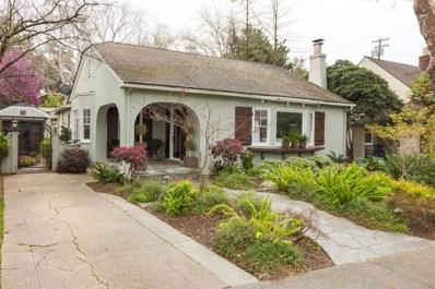 931 41st Street, Sacramento, CA 95819 - MLS#: 18017366