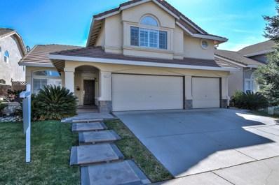 8572 Spring Azure Way, Elk Grove, CA 95624 - MLS#: 18017370