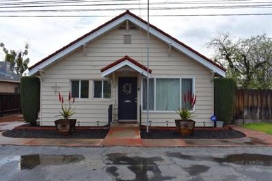 970 Stanislaus St, Turlock, CA 95380 - MLS#: 18017375