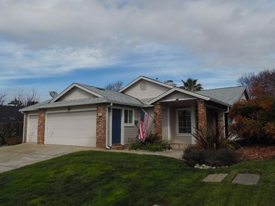 8707 Palmerson Drive, Antelope, CA 95843 - MLS#: 18017412