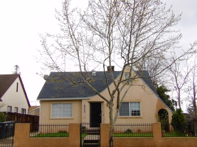 4900 13 Th Avenue, Sacramento, CA 95820 - MLS#: 18017507