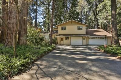 5508 Gilmore Road, Pollock Pines, CA 95726 - MLS#: 18017537
