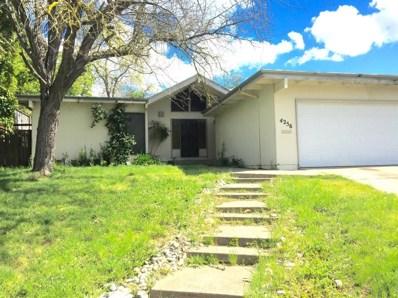 4256 Paradise Drive, Carmichael, CA 95608 - MLS#: 18017542
