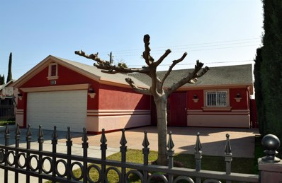 1904 Granada Drive, Stockton, CA 95206 - MLS#: 18017551