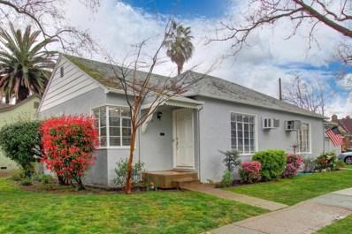 1980 3rd Avenue, Sacramento, CA 95818 - MLS#: 18017590