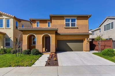 8469 Vila Gale Way, Elk Grove, CA 95757 - MLS#: 18017594