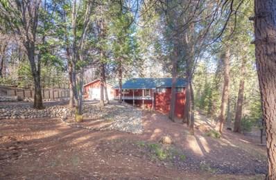 4398 Sierra Springs Drive, Pollock Pines, CA 95726 - MLS#: 18017642