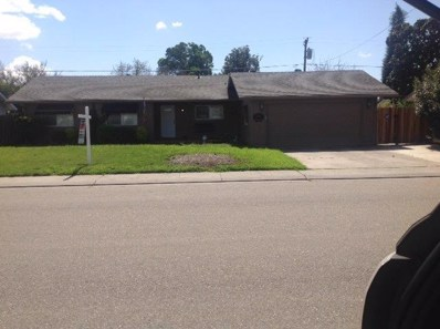 2026 McClellan Way, Stockton, CA 95207 - MLS#: 18017661