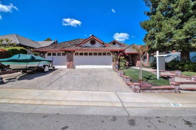 952 Keith Drive, Roseville, CA 95661 - MLS#: 18017666