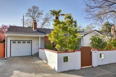 1512 55th Street, Sacramento, CA 95819 - MLS#: 18017671
