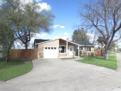 4000 Cornelia Way, North Highlands, CA 95660 - MLS#: 18017699