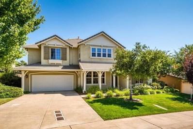 6107 Edgehill Drive, El Dorado Hills, CA 95762 - MLS#: 18017701