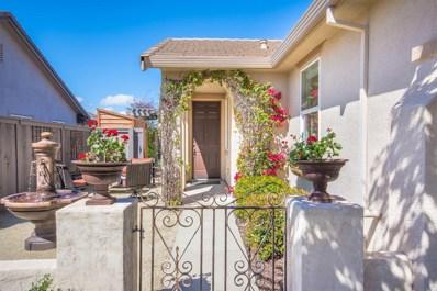 1023 Gemwood Way, El Dorado Hills, CA 95762 - MLS#: 18017716