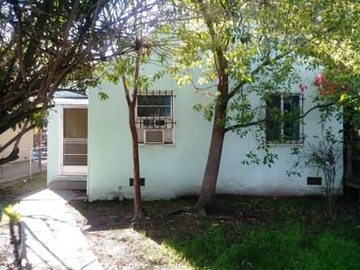 3321 Belden Street, Sacramento, CA 95838 - MLS#: 18017755