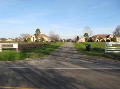 7822 28th Street, Antelope, CA 95843 - MLS#: 18017796