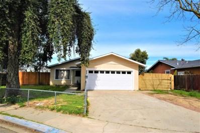 1321 Arrowhead Court, Modesto, CA 95351 - MLS#: 18017806