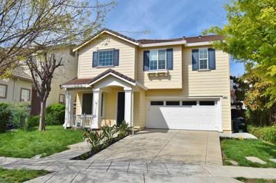 333 Steven Street, Mountain House, CA 95391 - MLS#: 18017823