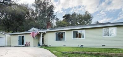 604 Guadalupe Drive, El Dorado Hills, CA 95762 - MLS#: 18017835