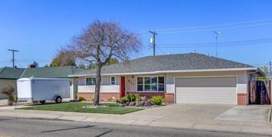 831 W Tokay Street, Lodi, CA 95240 - MLS#: 18017857