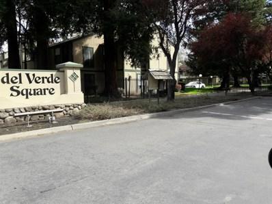 100 Del Verde Circle UNIT 1, Sacramento, CA 95833 - MLS#: 18017890