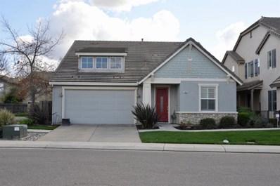 3808 Lookout Drive, Modesto, CA 95355 - MLS#: 18017905