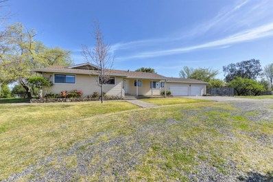 6237 Eureka Road, Granite Bay, CA 95746 - MLS#: 18017953