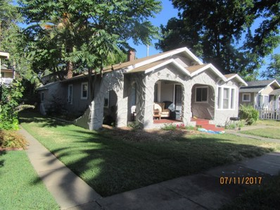4024 54th Street, Sacramento, CA 95820 - MLS#: 18017955